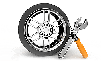 Free Tyre Check at R and T Autocentre
