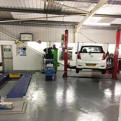 Car Repairs Melton Mowbray