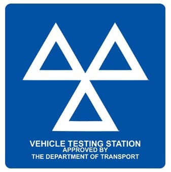 VOSA Approved MOT Testing Station in Melton Mowbray