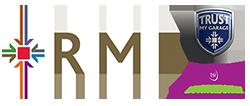 RMI trust my garage logo